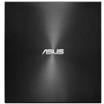 DVDRW зовнішній Asus SDRW-08U9M-U USB2.0 EXT Ret Ultra Slim Black