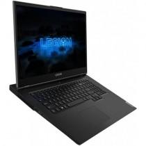 "Ноутбук Lenovo Legion 5 17IMH05 (17.3"" FHD/Core i7-10750H(2.6-5.0GHz)/16Gb/512Gb SSD/GTX1650Ti 4Gb/DOS/Phantom Black)"