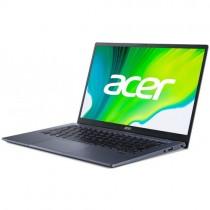"Ноутбук Acer Swift 3X SF314-510G-55W7 (14.0"" FHD/Core i5-1135G7(4.2GHz)/16Gb/512Gb SSD/Iris Xe/Linux/Blue)"