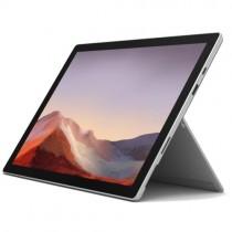 """Планшет Microsoft Surface Pro 7 Plus (12.3"""" (2736*1824)/Core i5-1135G7(4.2GHz)/8Gb/128Gb SSD/Iris Xe/LTE/Win10 Pro/Silver)"""