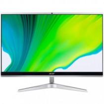 "ПК-моноблок Acer Aspire C24-1650 (23.8"" FHD/Core i3-1115G4(4.1GHz)/8Gb/512Gb SSD/UHD/Linux)"