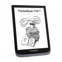 Електронна книга PocketBook 740 Pro Metallic Grey