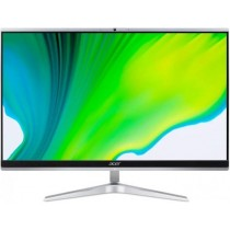 "ПК-моноблок Acer Aspire C24-1650 (23.8"" FHD/Core i5-1135G7(4.2GHz)/8Gb/256Gb SSD+1Tb/Iris Xe/Linux)"