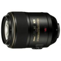 Об'єктив Nikon 105 mm f/ 2.8G AF-S IF-ED VR MICRO-Nikkor
