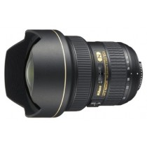 Об'єктив Nikon 14-24mm f/ 2.8G ED AF-S