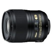 Об'єктив Nikon 60mm f/ 2.8G ED AF-S Micro Nikkor