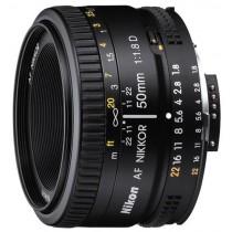 Об'єктив Nikon 50mm f/1.8D AF