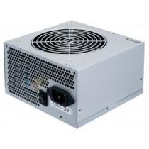 Блок живлення Chieftec 500W, fan 140mm, ATX