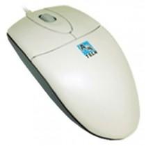 Мишка A4Tech OP-720, optical, white, USB