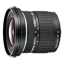 Об'єктив Olympus EZ-M918 ED 9-18mm 1:4.0-5.6 Black