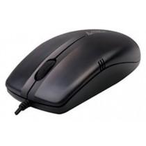 Мишка A4Tech OP-530NU-1, 1000dpi, V-Track, black, USB