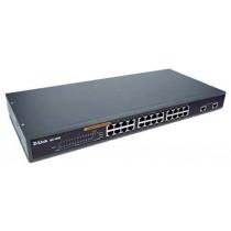 Комутатор D-Link DES-1026G 26ports (2port 1Gbps + 24port 100Mbps)