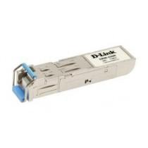 Модуль D-Link SFP DEM-330R 1port 1000BaseLX SM Fiber WDM (10км)