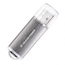 Флешка 16Gb Silicon Power Ultima II Silver USB 2.0