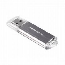 Флешка 32Gb Silicon Power Ultima II Silver USB 2.0
