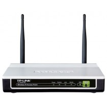 Точка доступу TP-Link TL-WA801ND 300M Wireless (20dBm up to 30m)