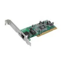 Мережева карта D-Link DGE-530T (1-port UTP PCI 10/100/1000Мбит/с ) PCI