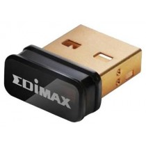 WiFi адаптер USB Edimax EW-7811UN (USB 1.0/2.0 Type A, 802.11b/g/n, 150Mbps)