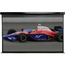 """Екран настінний Elite Screens 221x124.5 см, 100"""" (16:9), тип поверхні MaxWhite™, кут обзору 160 градусів, ручний"""