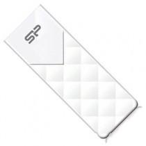 Флешка 32Gb Silicon Power Ultima U03 White USB 2.0