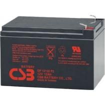 Акумулятор CSB 12V-12Ah