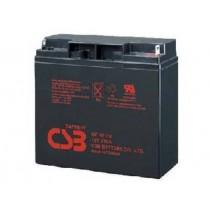 Акумулятор CSB 12V-17Ah