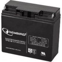 Акумулятор Gembird 12V-17Ah
