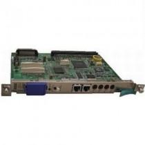 Плата Panasonic процесора KX-TDE6101RU для KX-TDA / TDE600, процесор IPCMPR