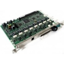 Плата розширення Panasonic KX-TDA0173XJ для KX-TDA / TDE, 8 SLC EXT Expansion Card