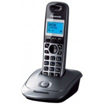Радіотелефон Panasonic KX-TG2511UAM DECT Metallic