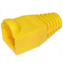 Ковпачок для RJ45, жовтий