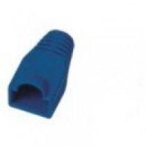 Ковпачок для RJ45, синій