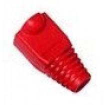 Ковпачок для RJ45, червоний