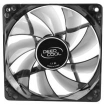 Вентилятор 120мм Deepcool WIND BlADE 120 120x120x25 мм HB 1300 об/мин 26Б LED blue