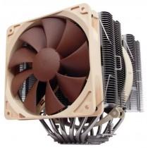 Вентилятор(CPU) універсальний Noctua Sandwich NH-D14 775/1366/1156/AM2/AM2+/AM3