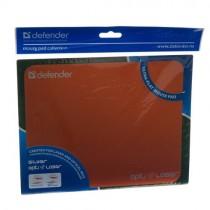 Килимок Defender Silver opti-laser пластик.