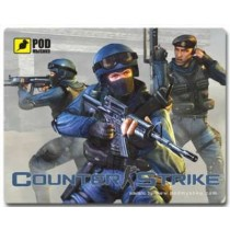 Килимок POD Mыshku Counter strike, розмір 190 мм x 240 мм, товщига 1,4 мм