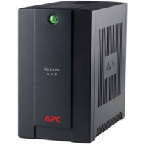 ББЖ APC Back-UPS RS 650 VA (390 W) AVR, 140-300V, USB