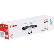 Картридж Canon 729 LBP-7018С/ 7010С Cyan