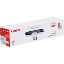 Картридж Canon 729 LBP-7018С/ 7010С Magenta