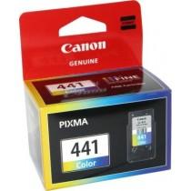 Картридж Canon CL-441цв.