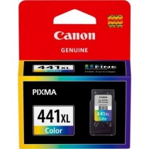 Картридж Canon CL-441цв. XL