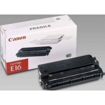 Картридж Canon E-16 FC Black