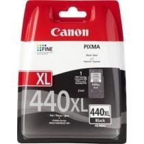 Картридж Canon PG-40Bk iP1600/ 1700/ 1800/ 2200/ 2500, MP150/ 170/ 450, Fax JX200/ 500