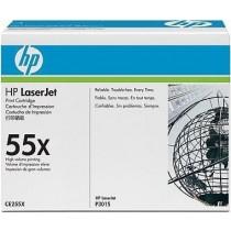 Картридж HP LJ 3015 series black (max)