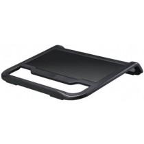 """Охолоджуюча підставка для ноутбука Deepcool N200 ( до 15,6"""" метал.решітка, 1х12см вентилятор, 1000об/хв)"""