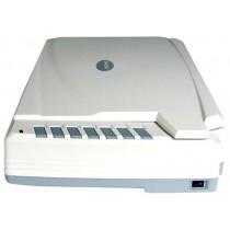 Сканер A3 Plustek OpticPro A320 (Планшетний, однопрохідний, color CCD sensor, 1600x1600 dpi, USB 2.0)