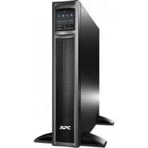 ББЖ APC Smart-UPS X 1000VA Rack/ Tower LCD