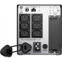 ББЖ APC Smart-UPS 750VA LCD