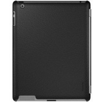 Чохол iPad 2 Xtrememac Microshield SC Black